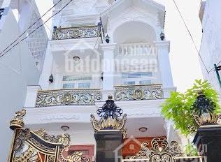 Bán nhà siêu đẹp Nguyễn Đình Chiểu, Q3 DT 4x12m 3 tầng. Giá 11 tỷ TL LH 0792.141.995 Thiên Lộc