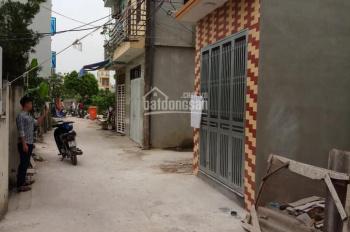 Cần bán gấp căn nhà dân tự xây 4 tầng 40m2 Phú Lương, đường trước nhà 3.2m - LH: 0962264586