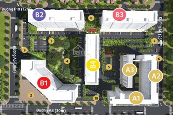Mở bán mới giai đoạn 1 căn hộ 4 mặt tiền đường, 2PN/1,2 tỷ, cơ hội đầu tư và an cư cho quý khách