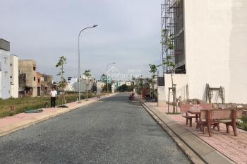 Cần bán đất thổ cư, ngay KDC Tân Tạo A, MT Trần Văn Giàu, 1.6 tỷ/nền, sổ hồng riêng