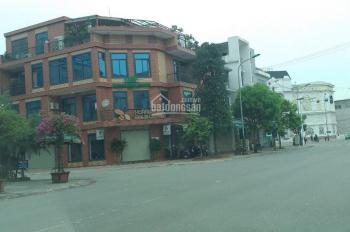 Bán nhà tại trung tâm thành phố Hà Tĩnh
