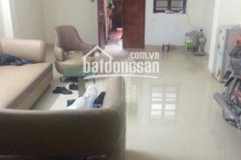 Cho thuê nhà riêng phố Nguyễn Thái Học, DT 40m2 x 3,5 tầng mới, giá 9,5tr/th