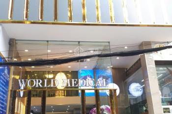 Cho thuê căn hộ dịch vụ ngay khách sạn New World Q1 - 0918823006