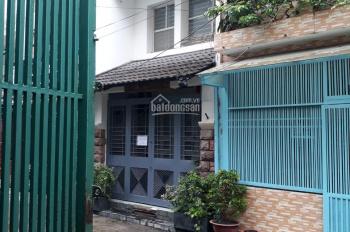 Cho thuê nhà mới, Nguyễn Thiện Thuật, Q3 hẻm ô tô, thích hợp làm spa tóc, 64m2 x 5 tầng 6PN 30tr/th