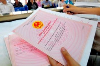 Nhà mặt tiền Trương Phước Phan đoạn chợ Bình Trị Đông 4x26m sổ hồng, 7.8 tỷ