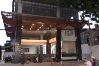 Cho thuê trệt lửng tòa nhà 2 mặt tiền Nguyễn Đình Chiểu, Phan Kế Bính
