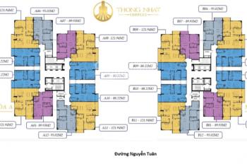 Chính chủ cần bán gấp căn hộ chung cư Thống Nhất Complex số 82 Nguyễn Tuân