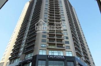 Cho thuê sàn văn phòng tòa nhà Sky City Tower, 88 Láng Hạ, Đống Đa, chỉ từ 200ng/m2/tháng
