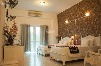 Bán khách sạn 145 Lê Thị Riêng, P Bến Thành, 13 x 24,8m nhà 1 hầm 9 lầu có 70P thu nhập 1 tỷ/th