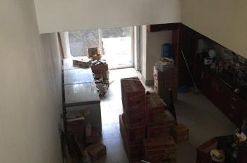 Nhà nguyên căn 5x20m, giá rẻ ở đường 19, An Phú, giá 25 triệu/tháng