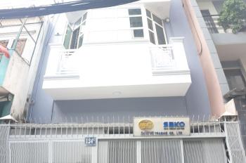 Bán nhà 2 mặt tiền P4, Quận Phú Nhuận, TPHCM