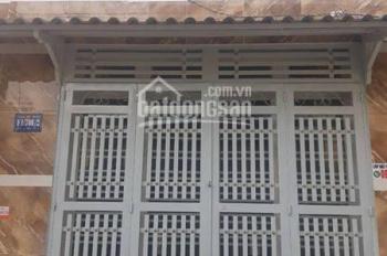 Nhà bán đường Quách Điêu, Vĩnh Lộc A, huyện Bình Chánh