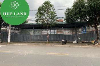 Cho thuê 630m2 mặt bằng kinh doanh Phường Bình Đa, Biên Hòa, LH: 0909 161 222 Luân