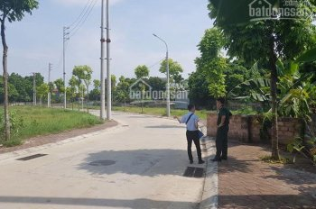 Đất thị xã Sơn Tây, 130m2 chỉ nhỉnh 1 tỷ, MT. 8m, đường ô tô tránh, sổ đỏ trao tay, 0971.254.586