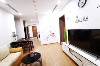 Chính chủ cho thuê căn hộ chung cư tại Vinhomes D'Capitale, 83m2, 2PN, đủ đồ, 18tr/th. 0936236282