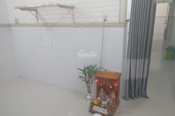 Cho thuê nhà giá 6.5tr/th ngay KDC Hiệp Thành II, trung tâm Thủ Dầu Một, LH 0911645579