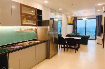 Cho thuê căn hộ cao cấp The Pegasuite Q8 68-75m2 nội thất cao cấp chỉ từ 8tr/tháng. 0909.729.658