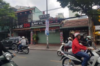 Cho thuê nhà số 359 Lê Văn Sỹ, phường 1, quận Tân Bình: DT 17x40m