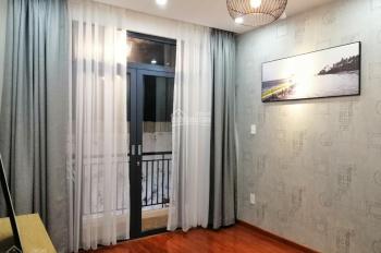 Bán nhà 2 mặt HXH Nguyễn Văn Đậu, Bình Thạnh, DT 43m2, trệt 3 lầu, giá 5,8 tỷ TL