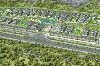 Hado Charm Villas An Khánh (Hado Dragon City cũ) - đất nền liền kề, biệt thự Tây Hà Nội