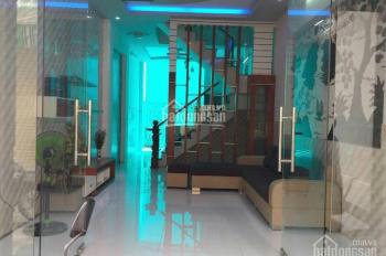 Nhà bán HXH Phú Thọ Hòa, P Phú Thọ Hòa, 4x13m, 1 trệt, 2 lầu + ST BTCT, 6,1 tỷ