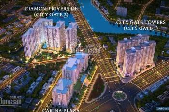 Bán 2 căn góc shophouse quận 8 mặt tiền Võ Văn Kiệt, khu dân cư hiện hữu, giá chỉ 29 triệu/m2
