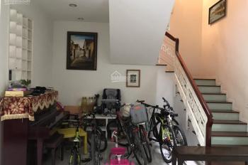 Biệt thự Nam Phú đường Số 8 khu Nam Long Trần Trọng Cung, DT 12x24m giá 24 tỷ, LH: 0969991198