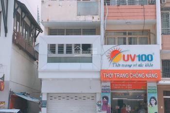 Cho thuê nhà mặt tiền 48 Nguyễn Bỉnh Khiêm, phường Đa Kao, quận 1