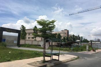 Bán nền nhà phố Cotec Phú Gia 2 MT cổng trường học, DT 147m2, đường 16m, giá 25 tr/m2. 0902.714.318