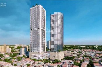 Cho thuê văn phòng cao cấp tại tòa nhà FLC Twin Tower 265 Cầu Giấy