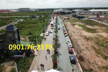 Tôi cần tiền cần bán gấp lô đất biệt thự trong dự án Daresco, giá 5 triệu/m2, LH 0901.76.2379