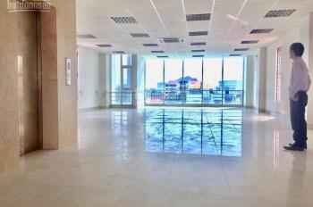 Văn phòng Quận Bình Thạnh, D1, giá chỉ từ 12 triệu/tháng, view kính trước