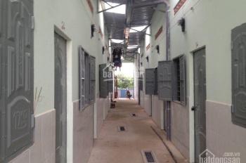 Chính chủ cần bán rẻ dãy trọ ngay Lê Thị Riêng, 12 phòng, 2.1 tỷ, sổ hồng riêng, đường nhựa 6m