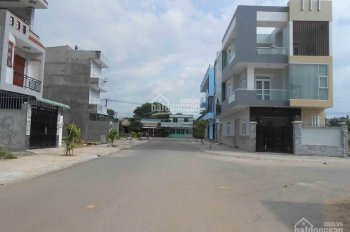 Bán đất nền khu đô thị Phú Mỹ Hưng 2, SHR từng nền
