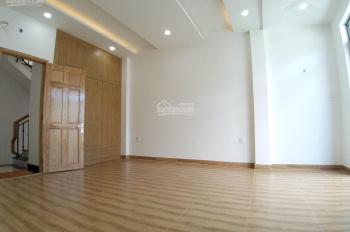 Nhà Nguyễn Minh Hoàng, khu K300, 5X15m, 1T, 4L, mới, tiện văn phòng + ở