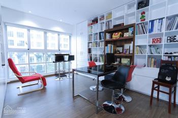 Cần cho thuê căn hộ Hưng Phúc, Phú Mỹ Hưng, Q.7, DT 98m2, 3PN, view sông, giá rẻ, ở ngay