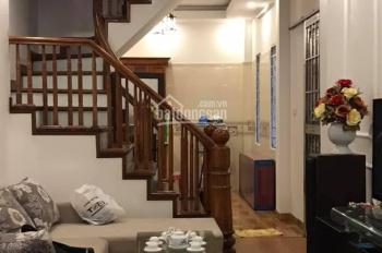 Nhà hiếm Nguyễn Chí Thanh, gần phố 3 phòng ngủ chủ để lại nội thất, giá chỉ 3.85 tỷ, 0363642288
