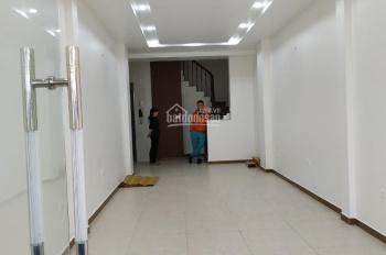 Cho thuê cửa hàng mặt phố Hai Bà Trưng, Hoàn Kiếm, DT: 35m2, MT: 4,2m, giá: 35tr/tháng