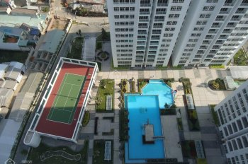 Bán gấp căn hộ giá tốt Hoàng Anh River View, Quận 2. DT 138m2 full nội thất, giá bán 4 tỷ 250