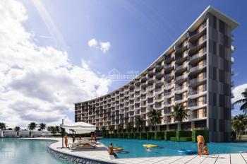 Chính chủ bán căn hộ khách sạn tại dự án Movenpick Phú Quốc - biển Ông Lang