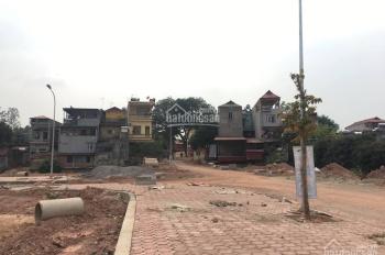 Bán đất nền KĐT Kosy Xương Giang, Bắc Giang NO-10 diện tích 75m2. Liên hệ 0948652288