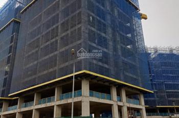 Nhận đặt chỗ dự án khu căn hộ No 16 Sài Đồng (Đang hoàn thiện). LH chọn căn view đẹp 0989808010