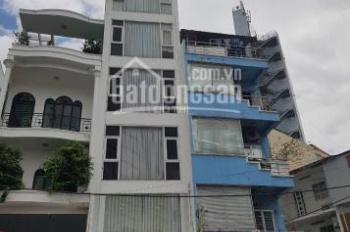 Bán nhà mặt tiền Lê Hồng Phong, Q. 10, DT: 4.2x23.7m, 6 lầu, thang máy, TN: 130tr/th. Giá: 24.8 tỷ
