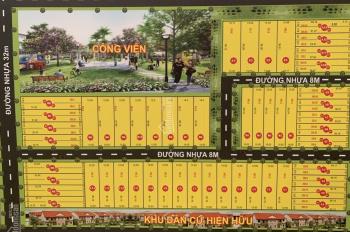 Dự án mới ngay khu công nghiệp Chơn Thành 1, 2, Bình Phước, 0919435629