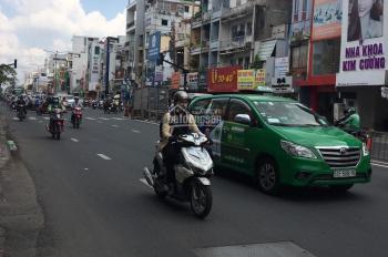 Bán nhà 2 mặt tiền đường Cao Thắng, Cống Quỳnh, P5, Quận 3, DT: 13.5x18m, giá 43 tỷ - 0931862095