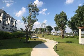 Chủ bán biệt thự ven sông KDC Nine South Estates, DT: 12x27m, hồ bơi riêng, 28.8 tỷ. LH: 0906886788