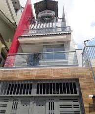 Bán nhà đẹp góc 2MT Đoàn Thị Điểm, P1, Q. Phú Nhuận. DT: 4.3x19m, DTCN 81m2, nhà 3lầu, giá 14.8 tỷ