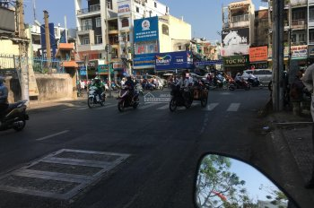 Bán căn nhà mặt tiền đường Hồ Văn Huê gần Nguyễn Kiệm, P9, Phú Nhuận, DT 4.3x16m 3 lầu. Giá 15.9tỷ