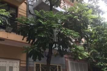 Cho thuê nhà KĐT Xa La, DT 75m2 4,5 tầng, giá thuê 15 triệu/th, LH 0989604688