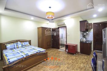 Phòng full nội thất tiện nghi, thang máy, ngay Điện Biên Phủ, giáp Q. 1, 30-45m2